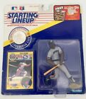 1991 ROOKIE STARTING LINEUP - MLB - CECIL FIELDER - DETROIT TIGERS