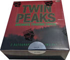 Rittenhouse 2019 Twin Peaks Archives Factory Sealed Trading Card Box