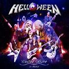 HELLOWEEN-UNITED ALIVE IN MADRID (JPN) CD NEW