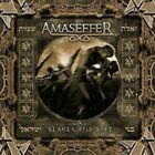 Amaseffer - Slaves For Life - Amaseffer CD 06VG The Fast Free Shipping
