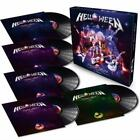 HELLOWEEN: UNITED ALIVE IN MADRID (CD.)
