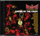 THE HELLACOPTERS - Cream Of The Crap Vol 2 - EX COND CD Imperial State Electric