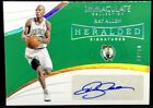 Ray Allen Rookie Cards and Memorabilia Guide 15