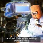 Solar Auto Darkening Eye Mask Welding Helmet Eye Glasses Goggles For Welder