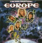 Europe - The Final Countdown (1986 Album) 2010 CD Reissue (New Sealed)