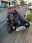 PGO BUGRIDER 250 ROAD LEGAL BUGGY OFF ROAD BUGGY