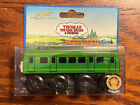 1996 Thomas Train Friends Daisy Wooden Railway White Label