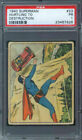 1940 Gum Inc. Superman Trading Cards 27