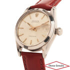 Rolex Oyster Perpetual Datejust Oyster 18K Gold St. Steel Ladies Watch NR