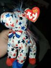 Ty Beanie Baby Lefty 2004 with tag!!