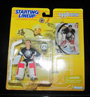 1998 STARTING LINEUP - SLU - NHL - DOMINIK HASEK - BUFFALO SABRES Hockey Goalie