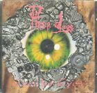 Piece Dogs - Exex for Eyes - Piece Dogs CD 2GVG The Fast Free Shipping