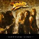 SINNER: BOTTOM LINE [CD]