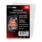Buying Trading Card Sleeves for Thick Cards 9