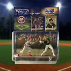 1999 Mark McGwire 'Minors to the Majors' Classic Doubles Starting Lineup ~ NIB