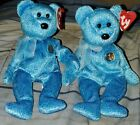 TY Beanie Baby Classy People's Bear With Tag Retired   2 DOB:  April 30th, 2001