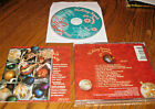 Holiday Sounds of the Season 2000 CD BMG Whitney Houston NSYNC Boyz II Men +++