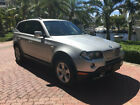 2007 BMW X3 3.0si 2007 for $100 dollars