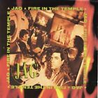 Jag - Fire in the Temple - Jag CD 7PVG The Fast Free Shipping