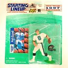 MARK BRUNELL~JACKSONVILLE JAGUARS~1997 NFL STARTING LINEUP SLU BASEBALL FIGURE