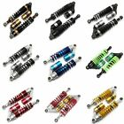2pcs Shock Absorber Rear Suspension Motor Scooter Bike Motorcycle Accessories