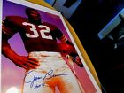 Jim Brown Football Cards, Rookie Cards and Autographed Memorabilia Guide 34