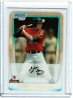 Top George Springer Rookie Cards and Key Prospects 45