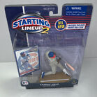2001 Hasbro STARTING LINEUP 2 SAMMY SOSA (SEALED) CHICAGO CUBS