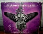 Apocalyptica – Worlds Collide CD ( 20-20 Entertainment 2007 ) CD2