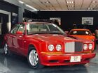 LARGER PHOTOS: bentley continental turbo r 1993 Left hand drive