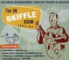 Various Artists - Pig Iron Washboards Freight Train... - Various Artists CD C8VG