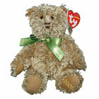 Ty Beanie Baby Sheba - MWMT (Bear Timeless Harrods UK Country Exclusive 2007)