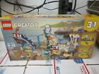 LEGO CREATOR 3 IN 1 PIRATE ROLLER COASTER 923 PCS 31084 NEW FAST SHIPPING