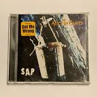 Alice In Chains - Sap - 1992 - Columbia - CD