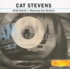 NEW Cat Stevens Wild World Morning Has Broken CD Single Rock Music Rare OOP CD