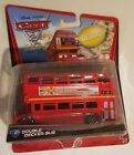 Disney Pixar Double Decker Bus