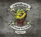 Never Outdrunk, Never Outsung PHUQ Live - The Wildhearts CD POVG The Fast Free
