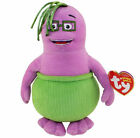 Ty Beanie Baby PI the Boblin (Canada NZ Aus Exclusive) 6.5 inches - Mint