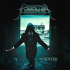 Perpetual Paranoia-The Reapers CD NEW