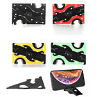 Foldable Card Type Stable Pocket Tripod Universal Cell Mobile Phone Stand Holder