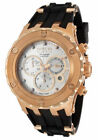 Invicta Mens Reserve Specialty Subaqua White MOP Dial Chronograph Watch 80415