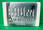 2011-12 IN THE GAME HEROES & PROSPECTS UPDATE SET HOCKEY SEALED BOX