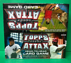 Learn How to Play Topps ATTAX 16