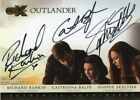 2019 Cryptozoic CZX Outlander Trading Cards 24