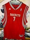 JEREMY LIN JERSEY HOUSTON ROCKETS AUTOGRAPHED ADIDAS CHINA TAIWAN AUTHENTIC 100%