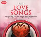 Classic Love Songs (3 x CD) UB40/Bad Company/Foreigner/Simply Red/Chicago/Chic
