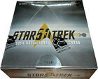 Rittenhouse 2017 Star Trek 50th Anniversary Factory Sealed Trading Card Box