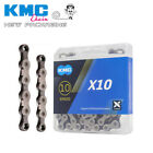 KMC X10 X1093 MTB Road Bike Chain 116L 10 Speed for Shimano SRAM Campagnolo