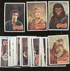 1975 Topps Planet of the Apes Trading Cards 32