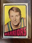 Rick Barry Rookie Cards Guide and Checklist 7